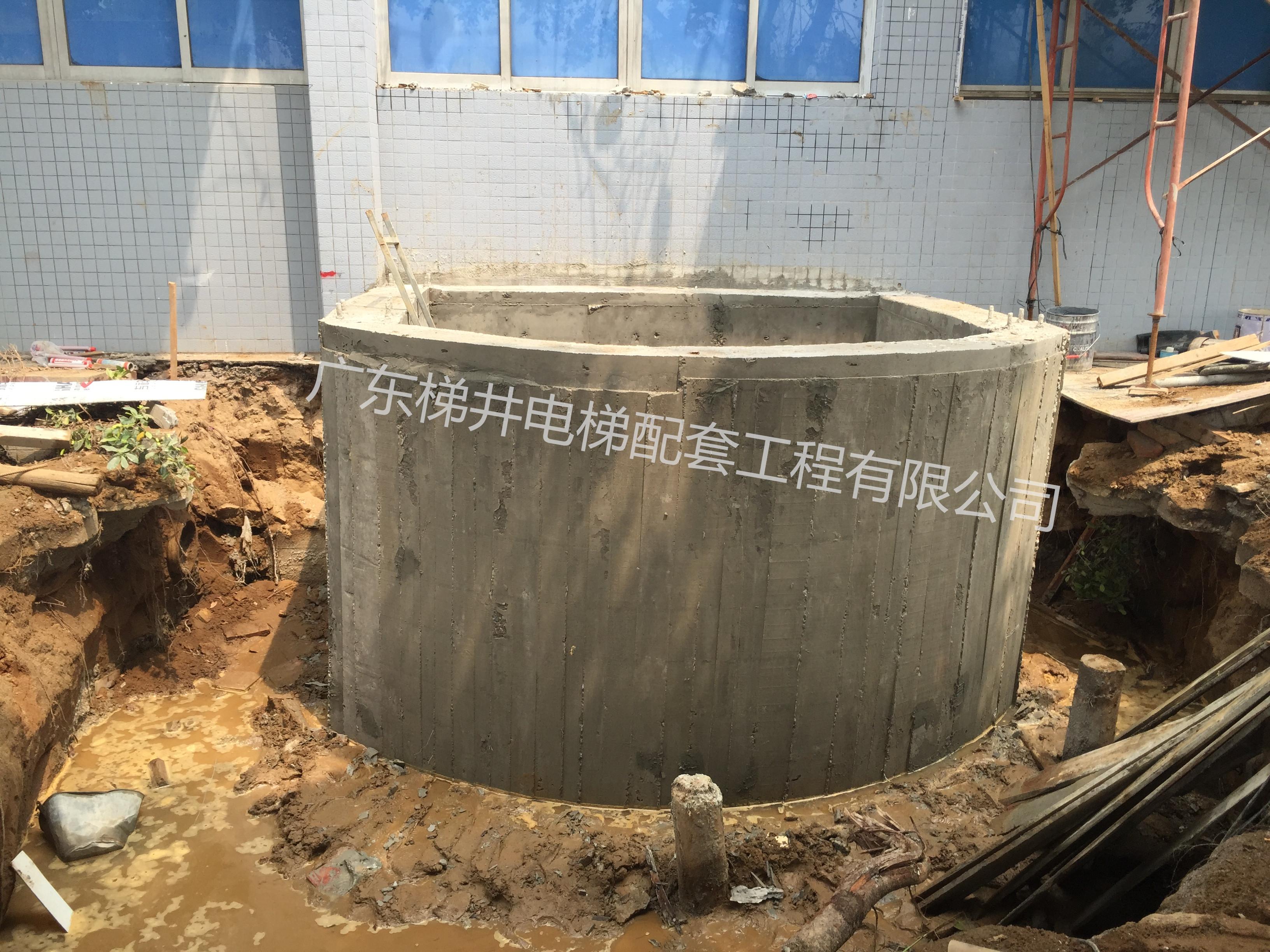 【 电梯井道常遇土建问题处理方法编录】