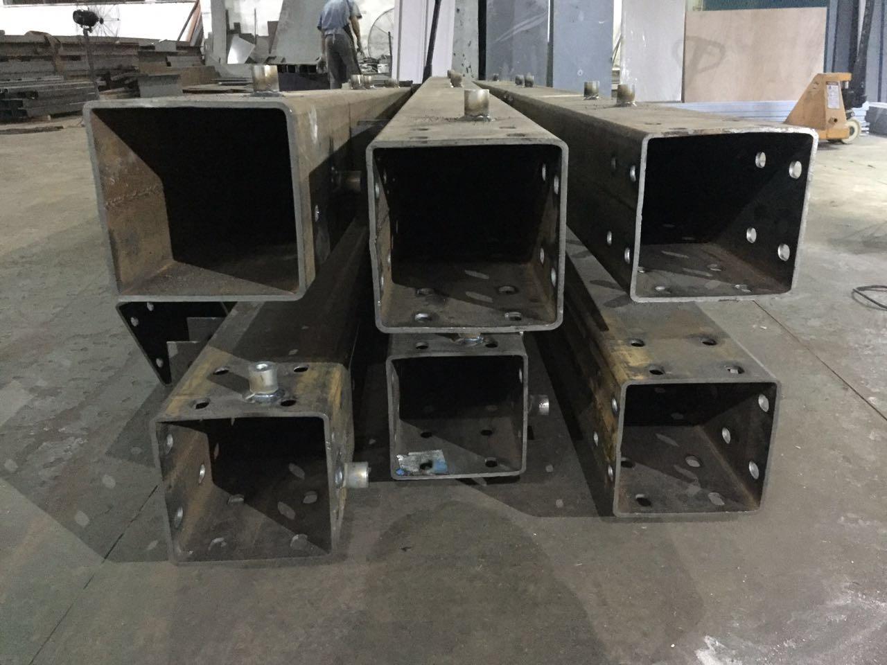 专业电梯钢结构井道工厂